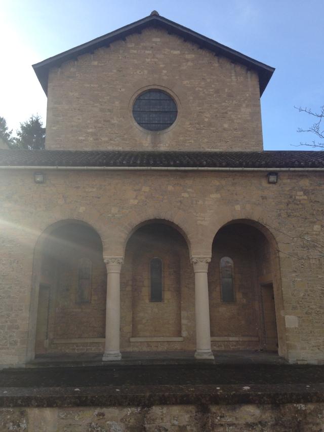St Alphege's Church, Bath