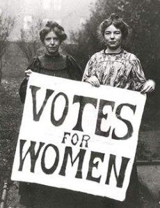 Women-Votes